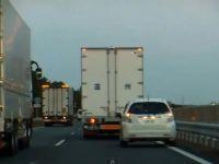 Wypadki na drodze